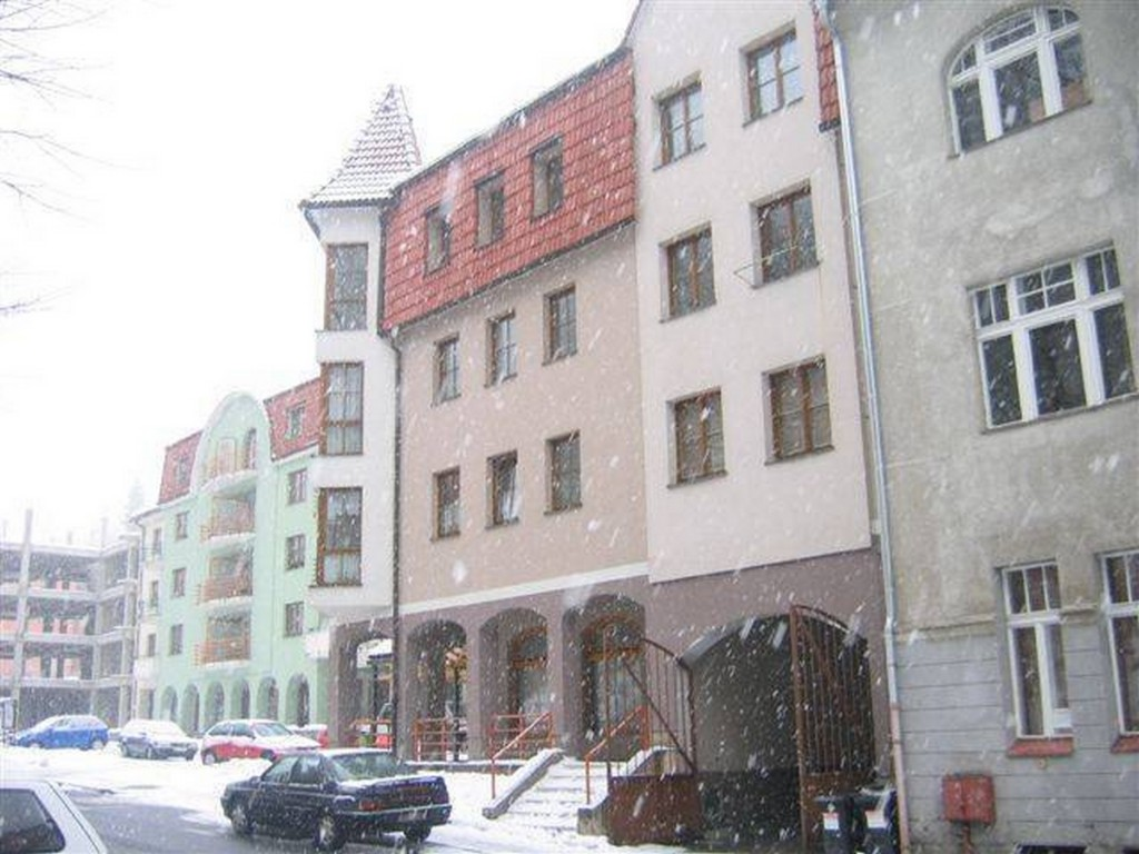 Apartment Jáchymov 3